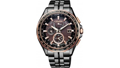 Citizen ATTESA AT9096-73E Eco-Drive Radio Controlled Limited 1,800