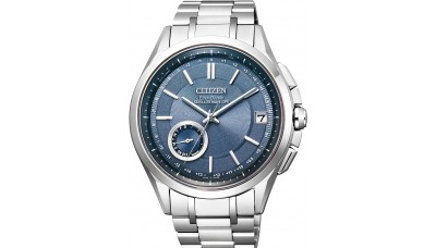 Citizen ATTESA CC3010-51L Eco-Drive Satellite Wave GPS F150