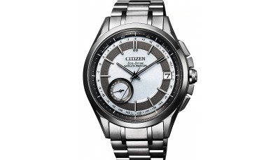 Citizen ATTESA CC3015-57A Eco-Drive Satellite Wave GPS F150