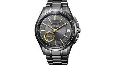 Citizen ATTESA CC3015-57X Eco-Drive Satellite Wave GPS F150