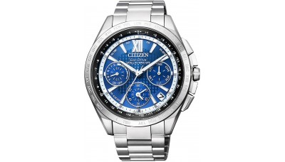 Citizen ATTESA CC9010-66L Eco-Drive SATELLITE-WAVE F900