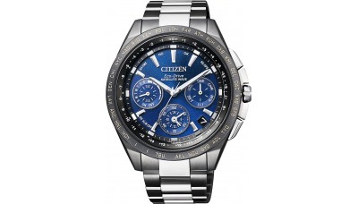 Citizen ATTESA CC9065-56L Eco-Drive Satellite Wave F900