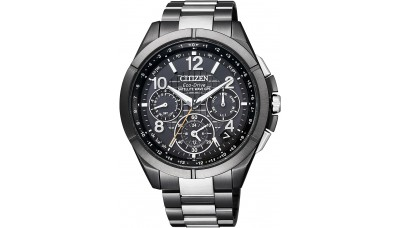 Citizen Attesa CC9075-52E F900 Eco-Drive Satellite Wave GPS