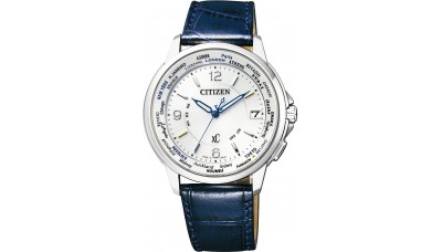 Citizen xC CB1020-03B Titania Line Happy Flight Limited 2,300