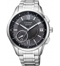 Citizen EXCEED CC3050-56E Eco-Drive SATELLITE-WAVE F150 Made in Japan
