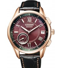 Citizen EXCEED CC3052-18X Eco-Drive SATELLITE-WAVE F150 Limited 700