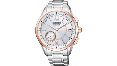 Citizen EXCEED CC3054-55A Eco-Drive SATELLITE-WAVE F150