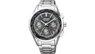 Citizen EXCEED CC9050-53E Eco-Drive SATELLITE-WAVE F900 Chronograph
