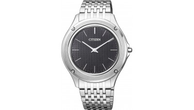 Citizen Eco-Drive One AR5000-50E 40th Eco-Drive watch