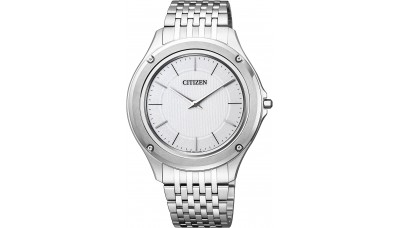 Citizen Eco-Drive One AR5000-68A 40th Eco-Drive watch