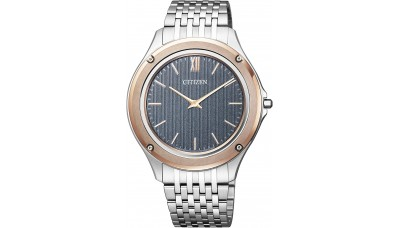Citizen Eco-Drive One AR5004-59H 40th Eco-Drive watch