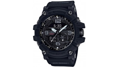 Casio G-SHOCK GG-1035A-1AJR Mudmaster Big Bang Black