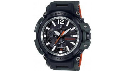 Casio G-Shock GPW-2000-3AJF Gravitymaster 3WAY TIME SYNC
