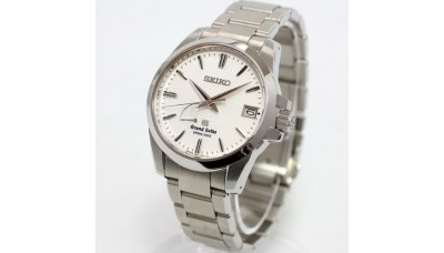 Grand Seiko SBGA025 9R Spring Drive Stainless Steel