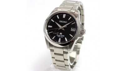 Grand Seiko SBGA027 9R Spring Drive Stainless Steel