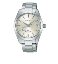 Grand Seiko SBGA083 9R Spring Drive Stainless Steel