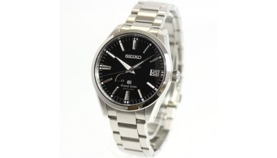 Grand Seiko SBGA101 9R Spring Drive Stainless Steel