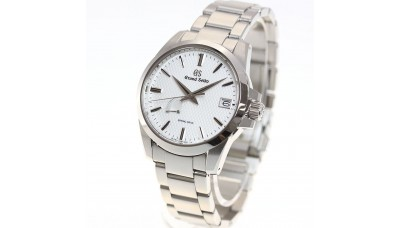 Grand Seiko SBGA225 9R Spring Drive Stainless Steel