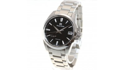 Grand Seiko SBGA227 9R Spring Drive Stainless Steel