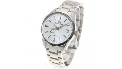 Grand Seiko SBGA299 9R Spring Drive Stainless Steel