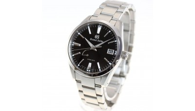 Grand Seiko SBGA301 9R Spring Drive Stainless Steel