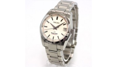 Grand Seiko SBGR071 9S Mechanical Stainless Steel