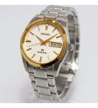 Grand Seiko SBGT038 9F Quartz Stainless Steel