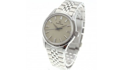 Grand Seiko SBGW235 9S Mechanical Stainless Steel