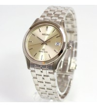 Grand Seiko SBGX019 9F Quartz 18K White Gold