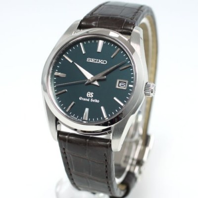 Grand Seiko SBGX097 9F Quartz Stainless Steel