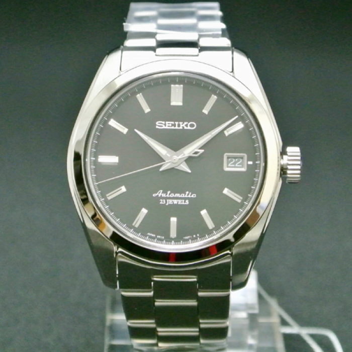 watches japan military made in seiko material cool style