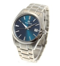 Grand Seiko SBGV233 9F Quartz Titanium 2017 New