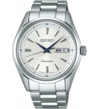 Seiko Presage SARY055 Modern Collection Mechanical Stainless Steel