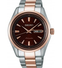 Seiko Presage SARY056 Modern Collection Mechanical Stainless Steel