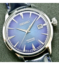 Seiko Presage SARY085 Automatic Mechanical Limited 1,300