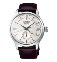 Seiko Presage SARY091 Automatic Mechanical Limited 1,000