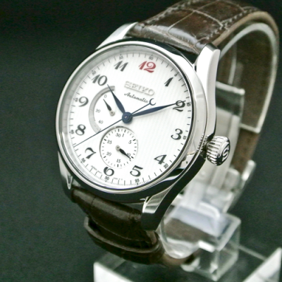 Seiko Presage SARW025 / SPB041J1 Mechanical Japan Model