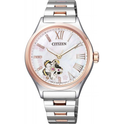 Citizen PC1006-50Y Citizen Collection Sakura Limited Women's
