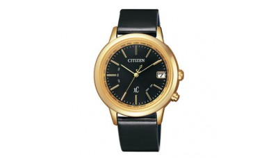 Citizen xC CB1102-01F TITANIA LINE HAPPY FLIGHT xC × petite robe noire