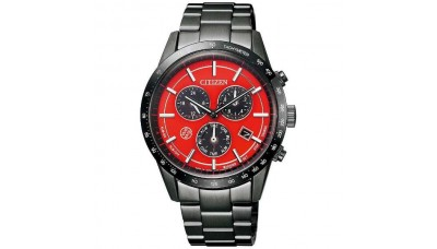Citizen BL5495-64W TOYOTA86 Collaboration Model