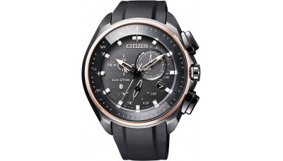Citizen BZ1024-05E Eco-Drive Bluetooth Japan Made