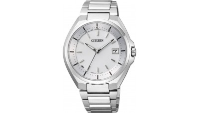 Citizen ATTESA CB3010-57A Eco-Drive Radio Controlled Watch Japan Made
