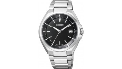 Citizen ATTESA CB3010-57E Eco-Drive Radio Controlled Watch Japan Made