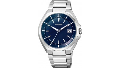 Citizen ATTESA CB3010-57L Eco-Drive Radio Controlled Watch Japan Made