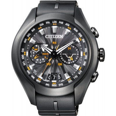 CITIZEN PROMASTER SATELLITE WAVE AIR CC1075-05E Made in Japan