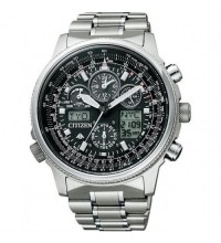 Citizen Promaster Sky PMV65-2271 Eco-Drive Radio Controlled Made in Japan