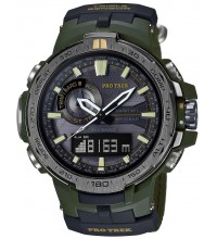 Casio ProTrek PRW-6000SG-3JR Solar Radio Watch