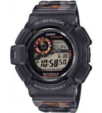 Casio GW-9300CM-1JR Mudman Men in Camoufage