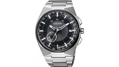 Citizen CC2006-53E Satellite Wave Eco-Drive F100