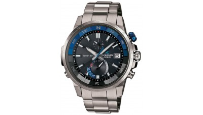 Casio Oceanus Cachalot OCW-P1000-1AJF Japan Made